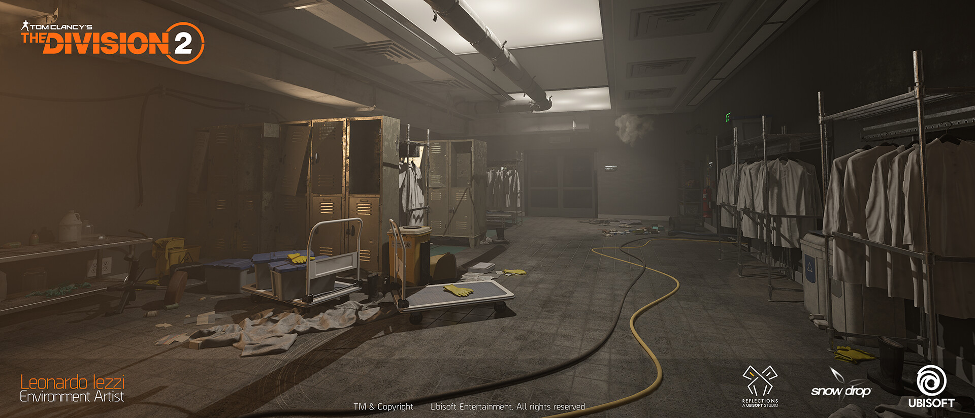 Leonardo iezzi leonardo iezzi the division 2 environment art 09 exit 005 wide