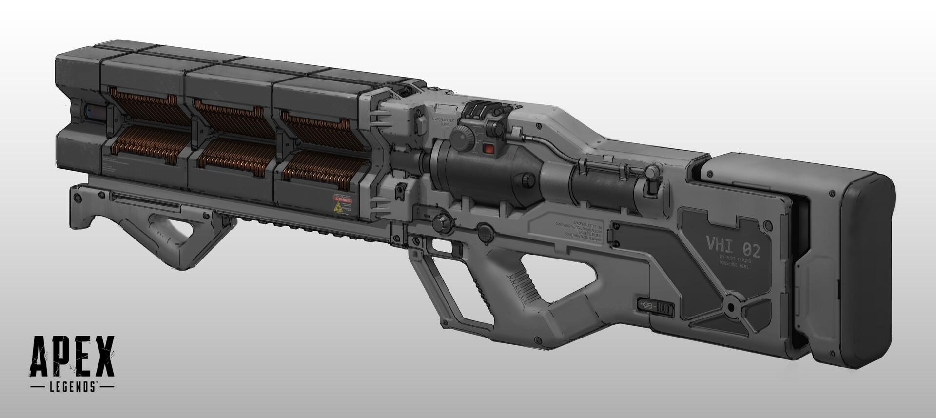Prog wang laser gun 2