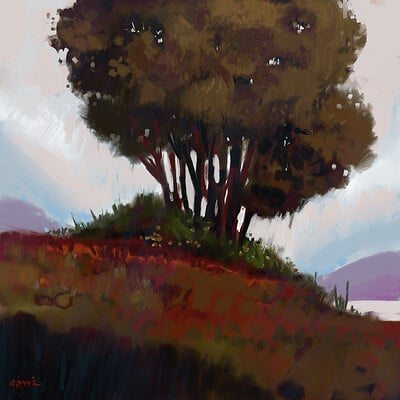 Ahmed rawi group of trees