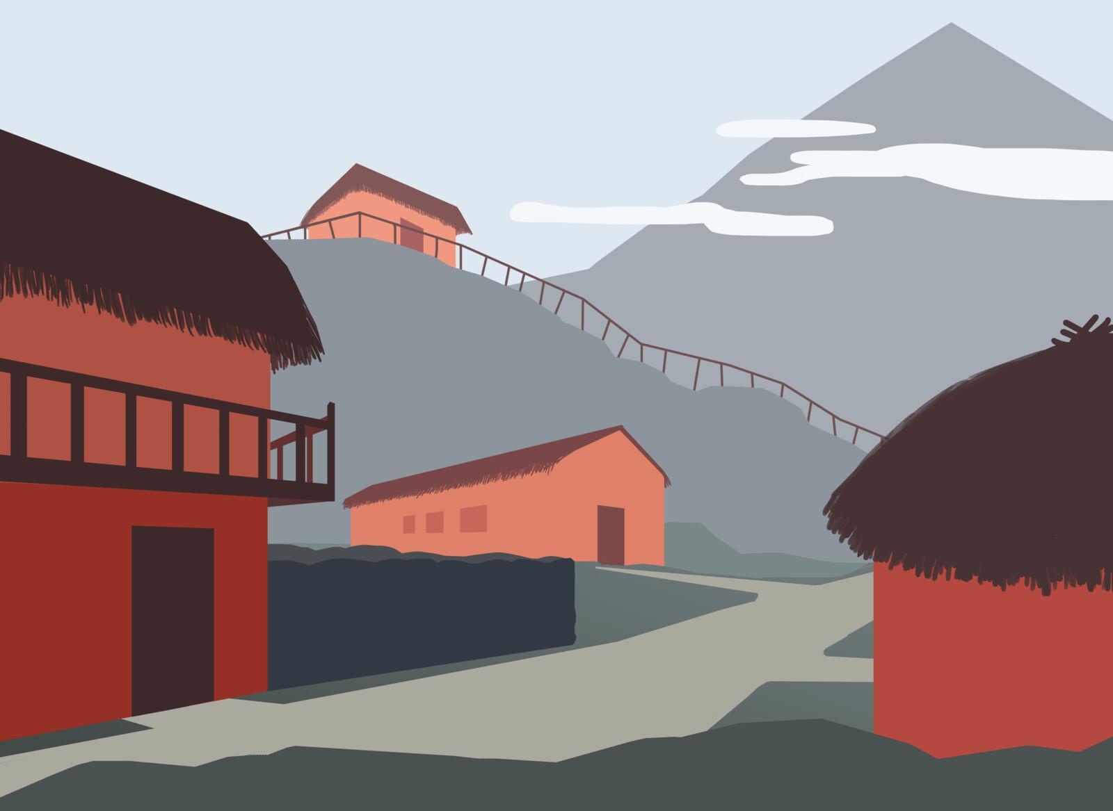 Village (process)