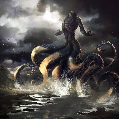 Sasa radivojevic eldervale kraken sashar