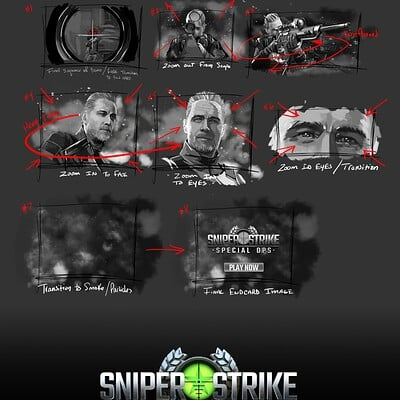 Jon yousef sniper strike special ops