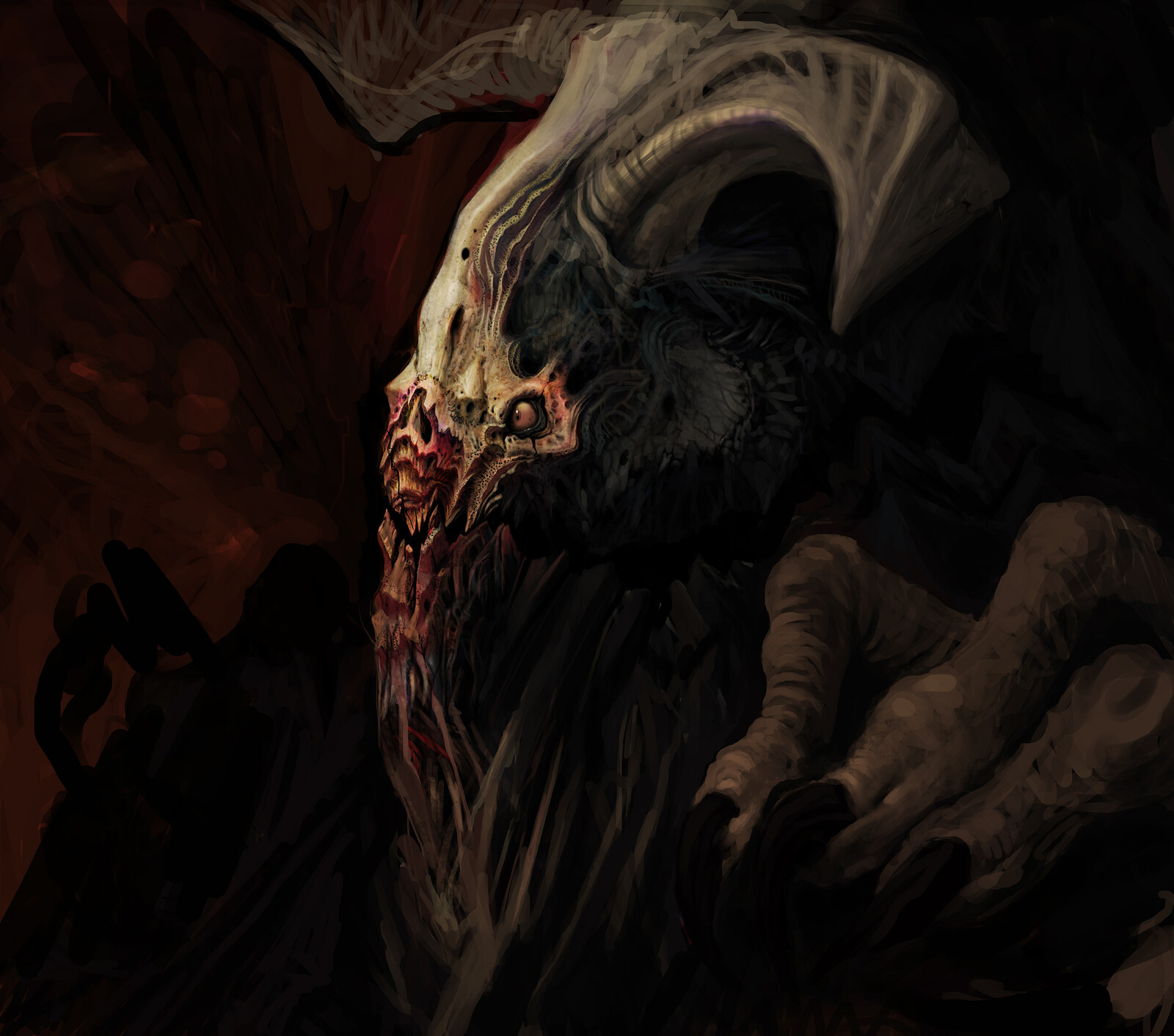 Behemoth - 2013-14