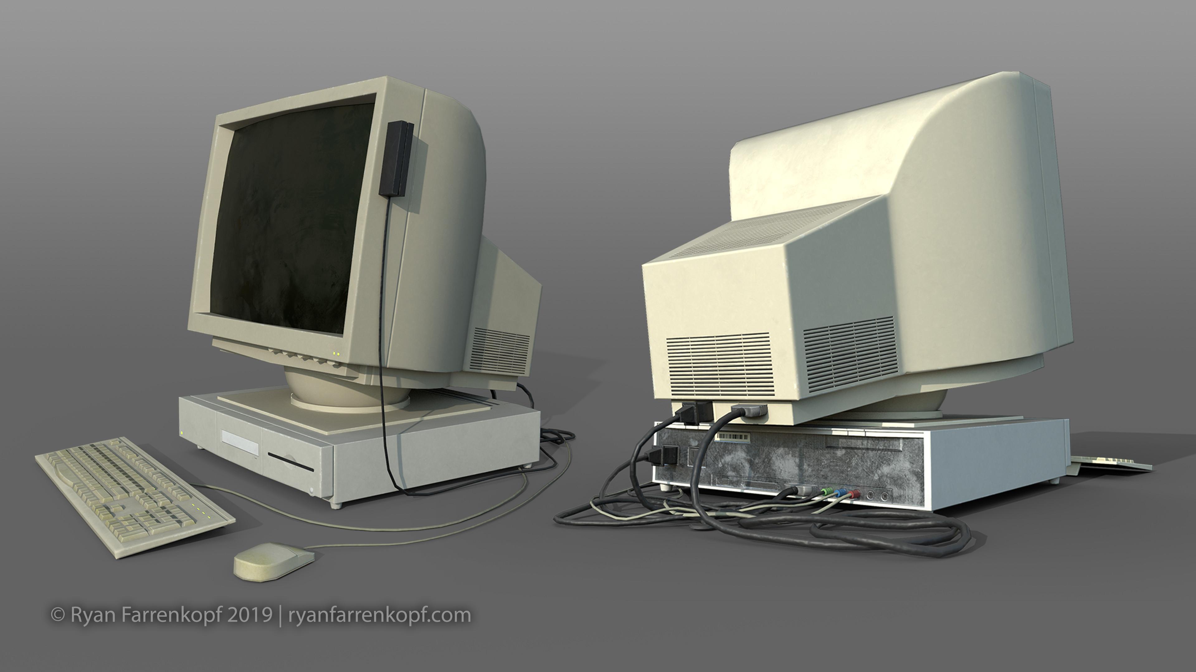 iRay render with 4k textures