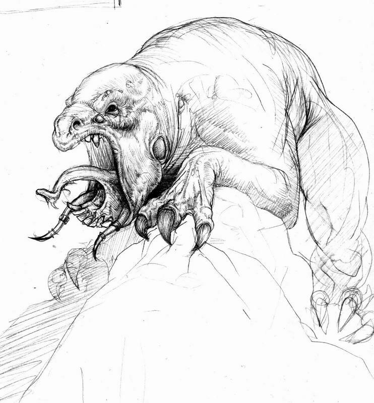 William furneaux beast