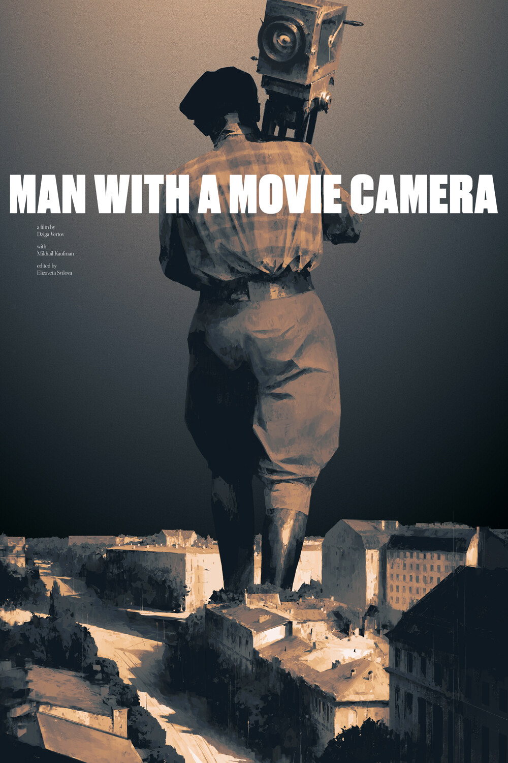 Piotr jablonski man with a movie camera eng versions