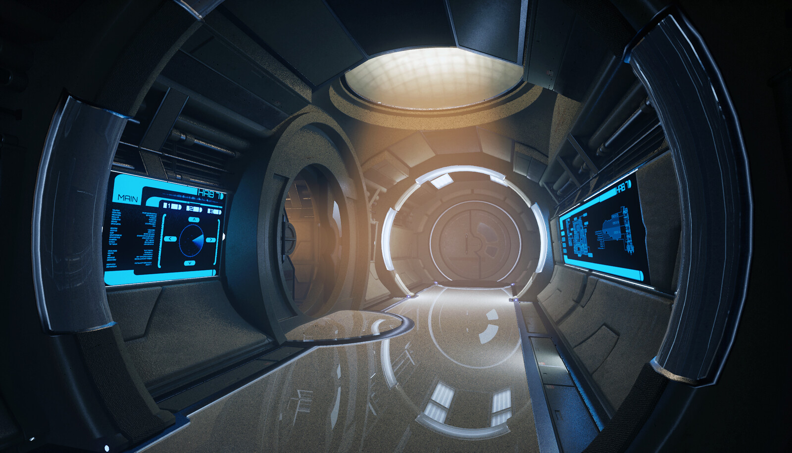 More Raytracing Tests