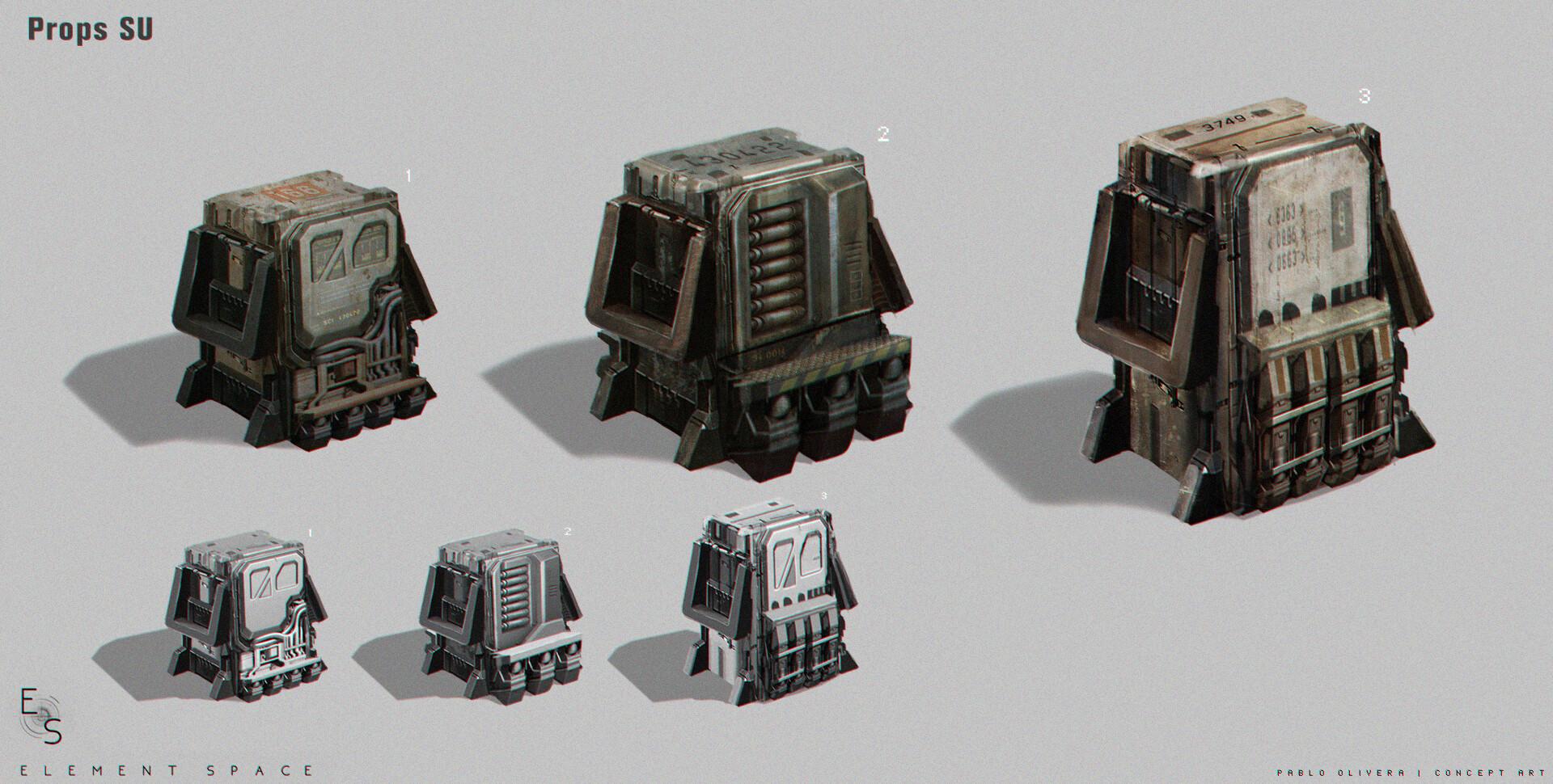 Pablo olivera element space props su machines 02