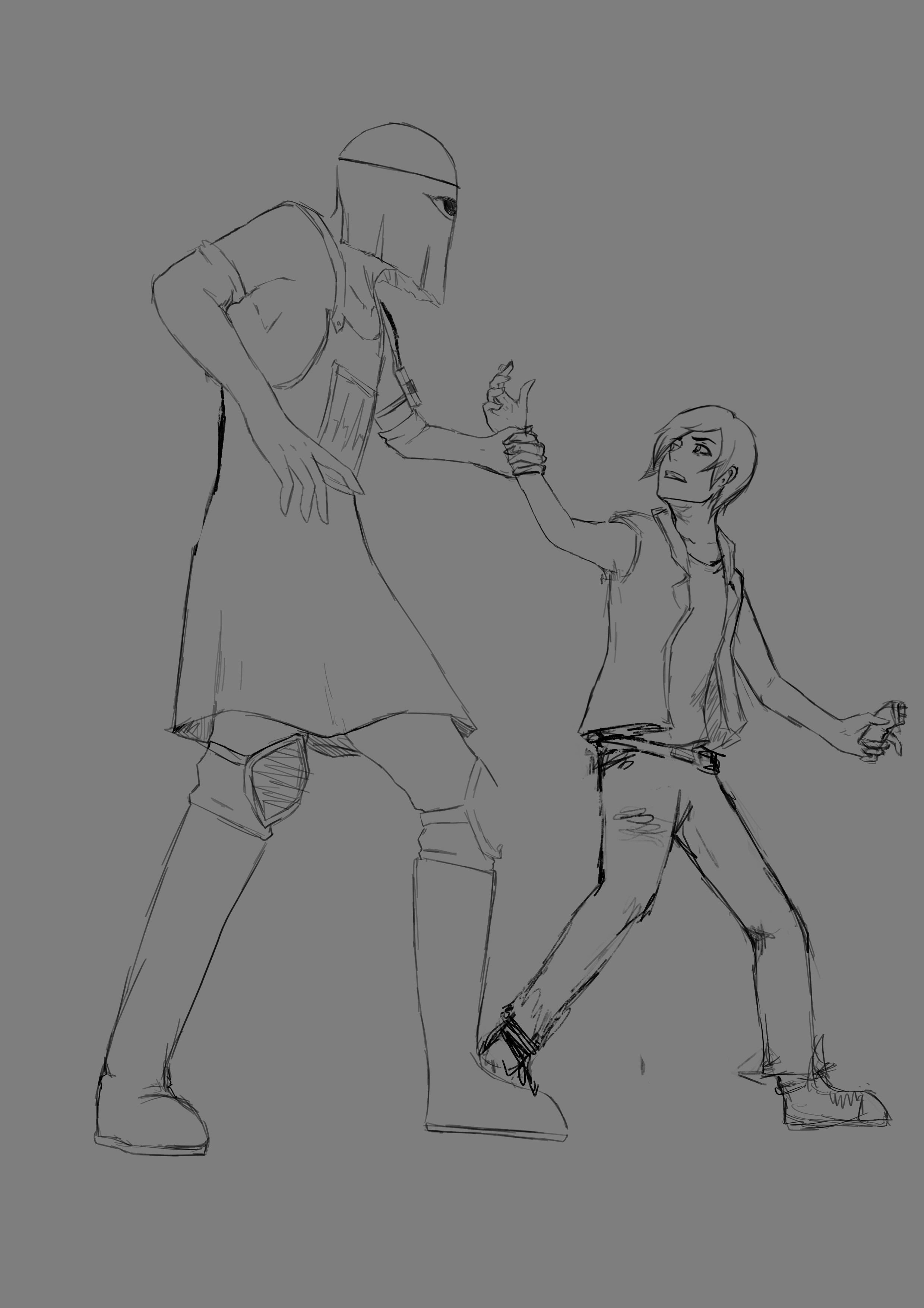 2nd Cleaner sketch