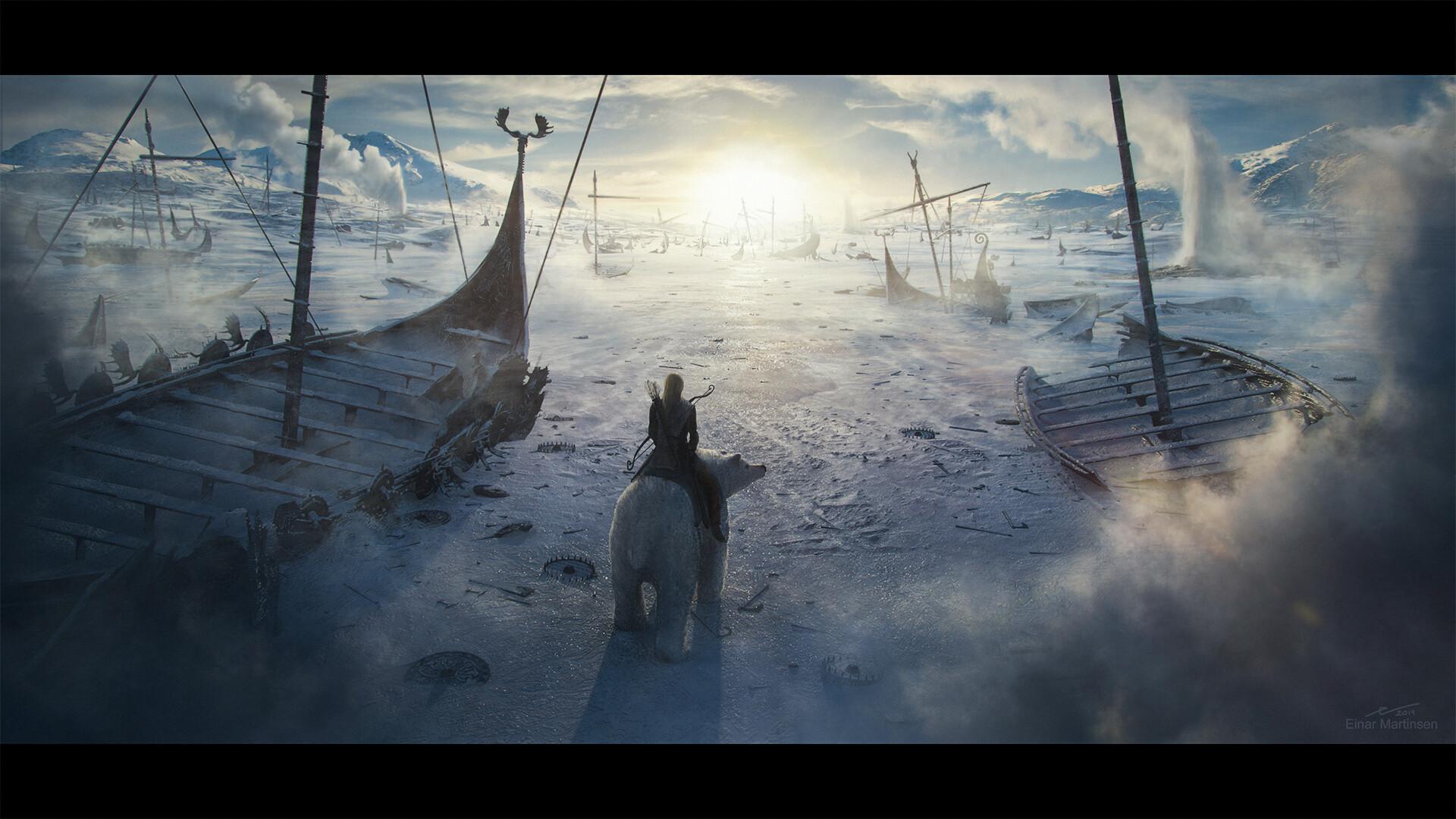 Einar martinsen viking cold desert em 01