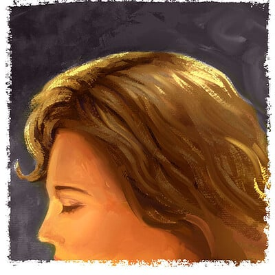 Emrullah cita hair