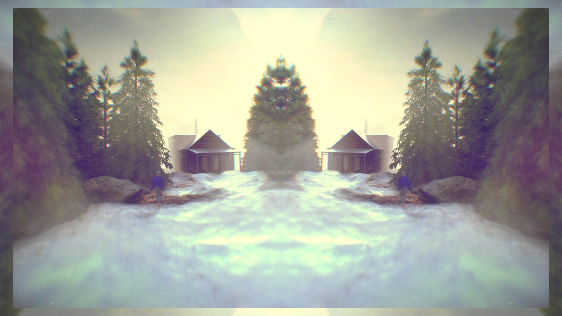 Kris hyde cold feet warm house surreal