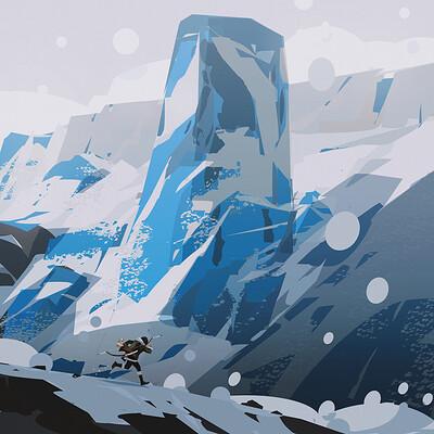 Yun ling iceberg3 1