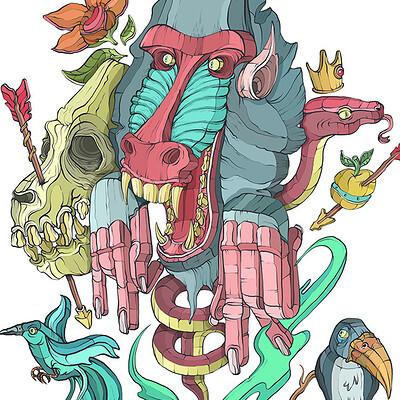 El ilustrador 2