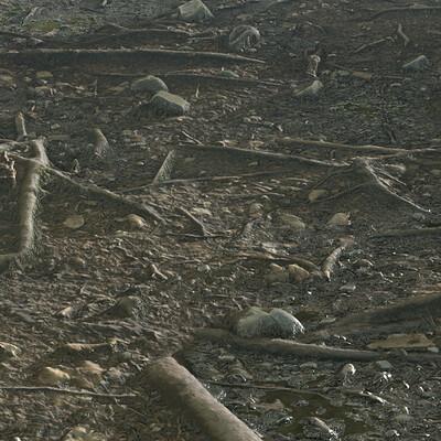 Hauke thiessen forestground render3