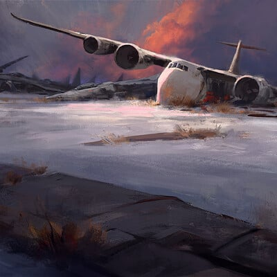 Gavin o donnell airplanegraveyard1