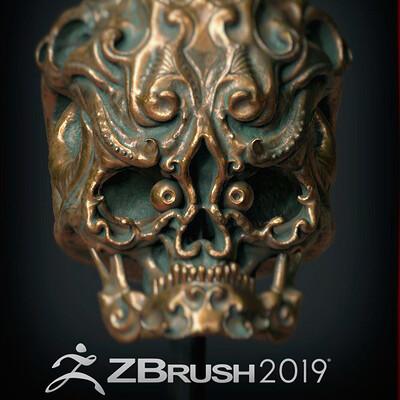 ZBrush 2019 beta testing