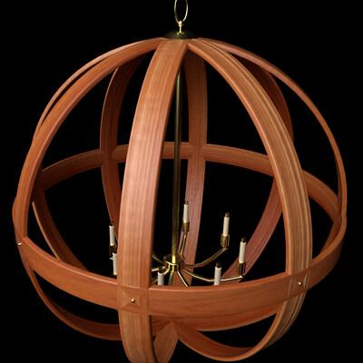 Joseph moniz chandelier001spab