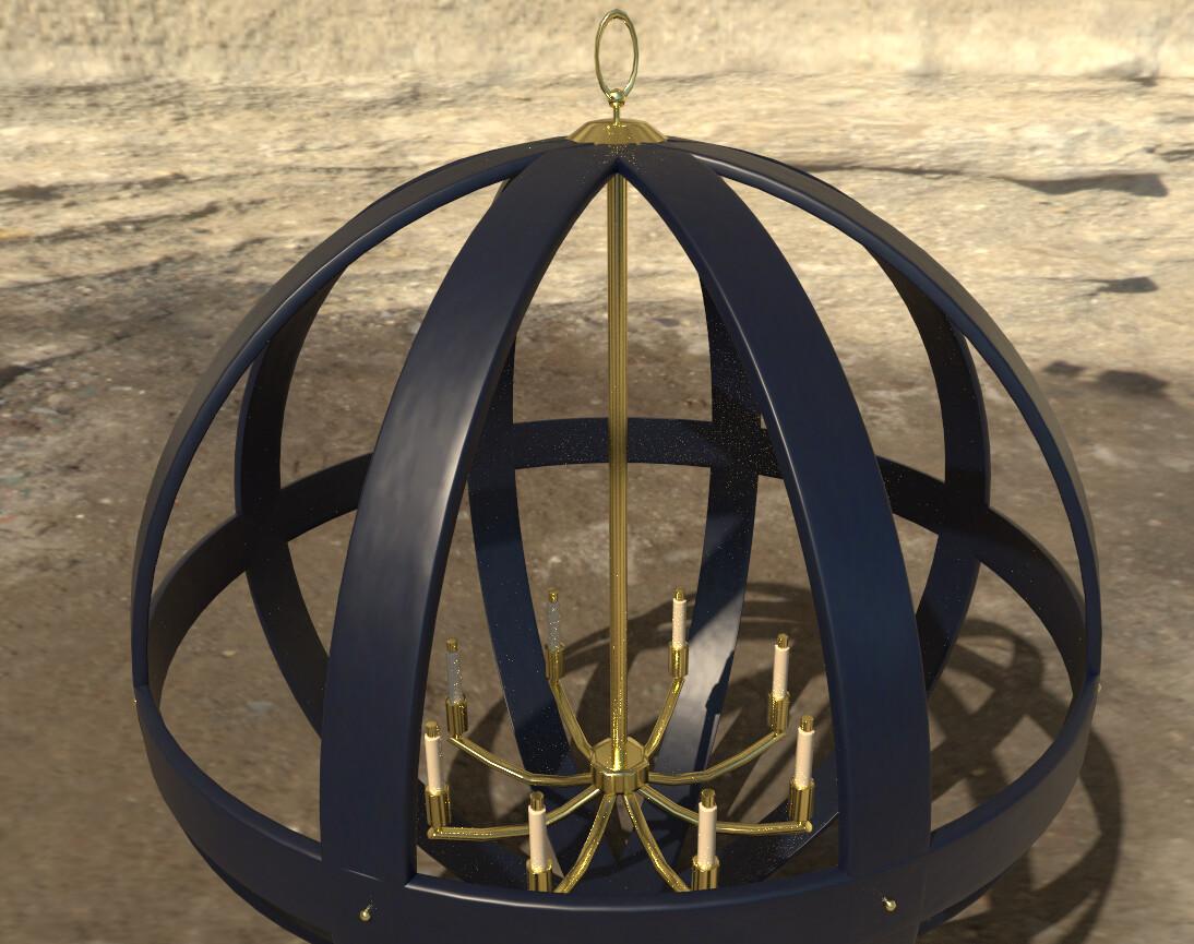 Joseph moniz chandelier001spf