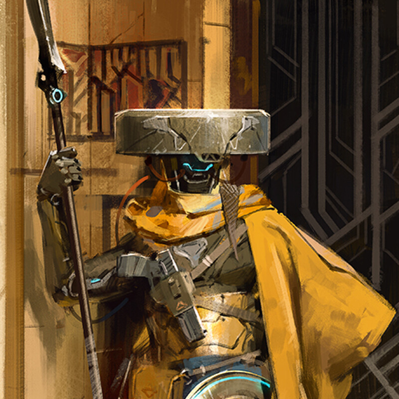 Guard 01