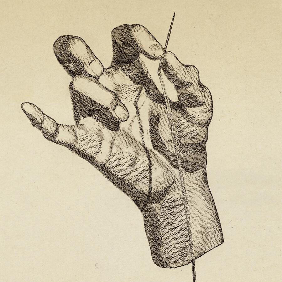 Dirk wachsmuth hand npr compo bydirkwachsmuth