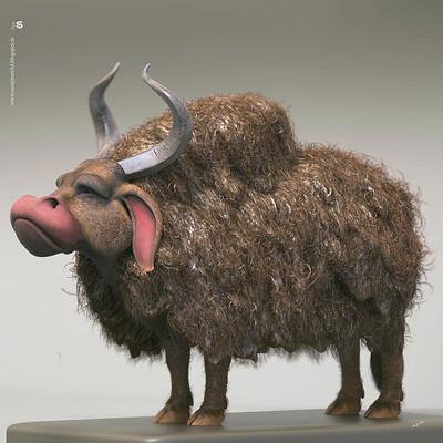Surajit sen ancient concept bull surajitsen march2019
