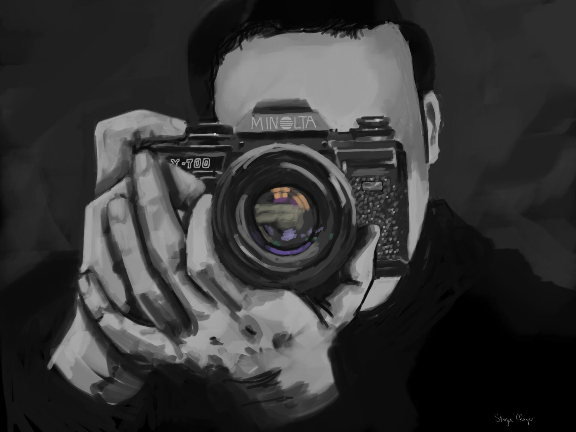 Skoya clayr photographyredditexchange
