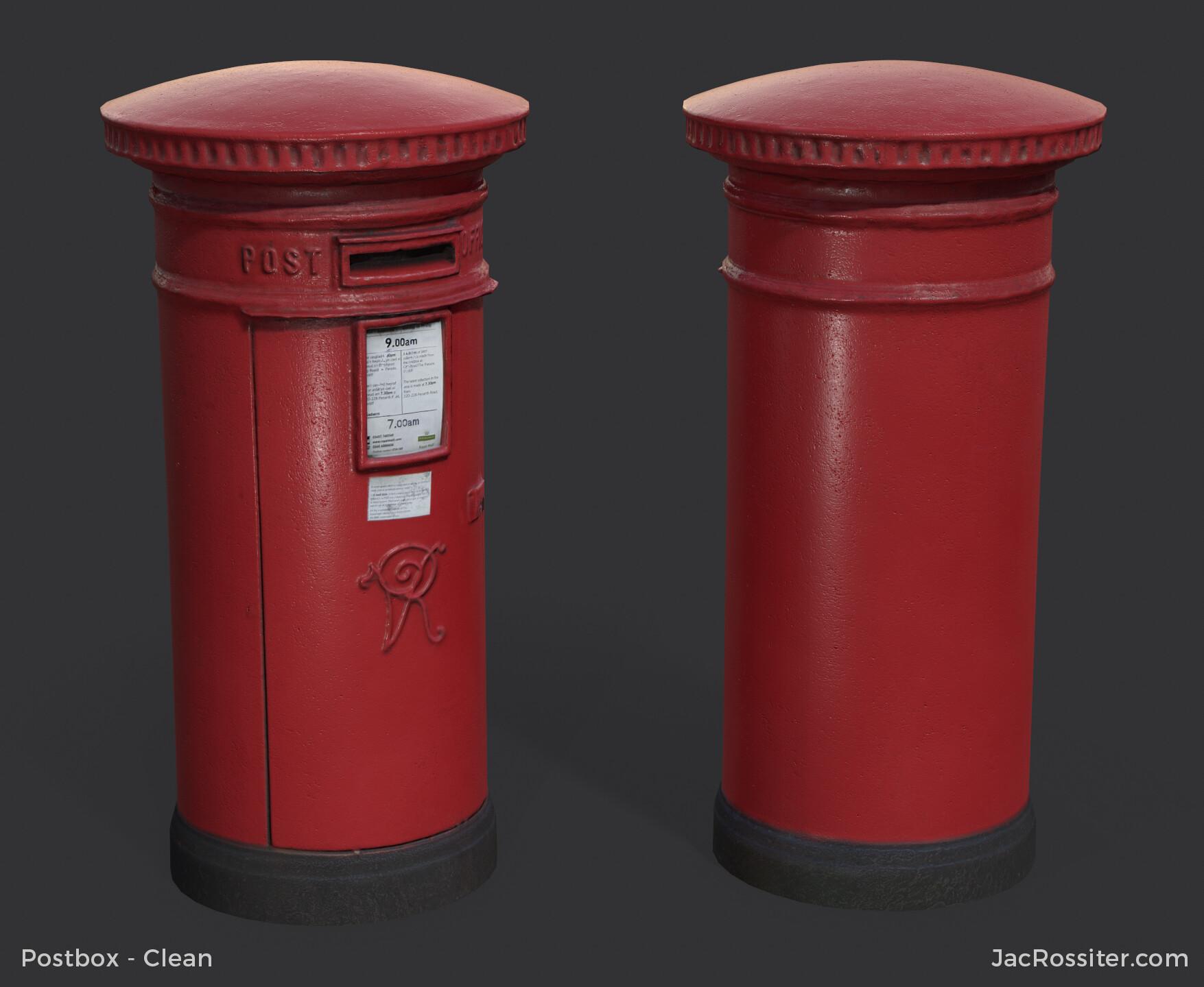 Jac rossiter postbox render b