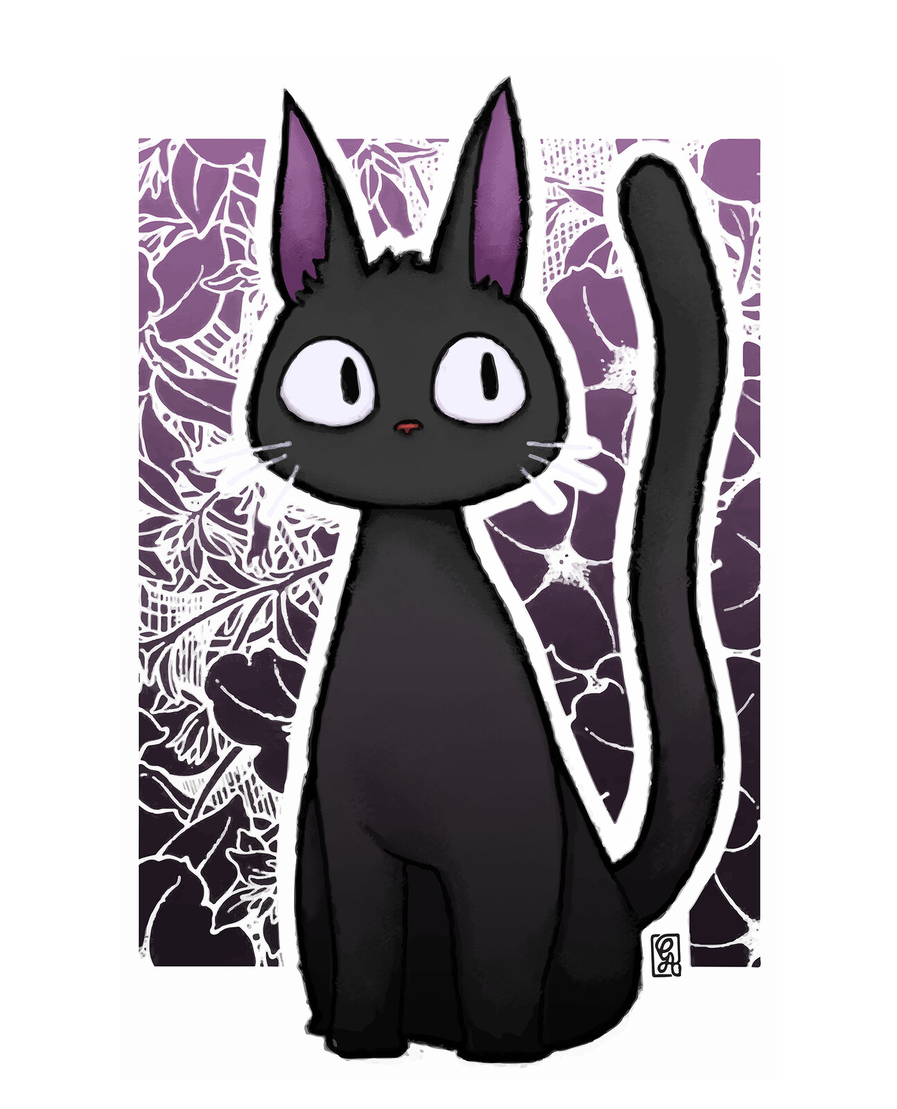 Jiji Illustration