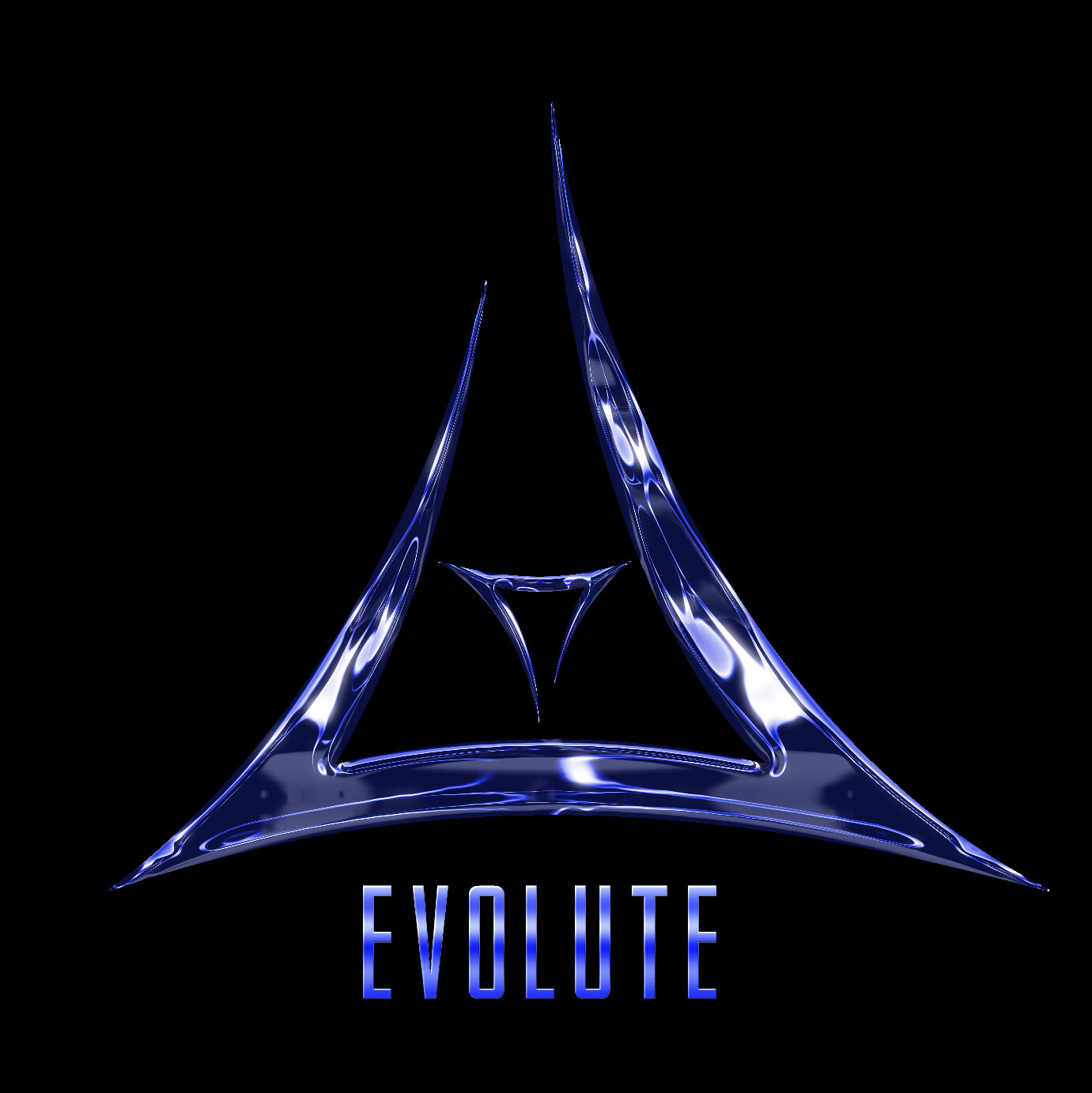 Evolute Logo and Animation