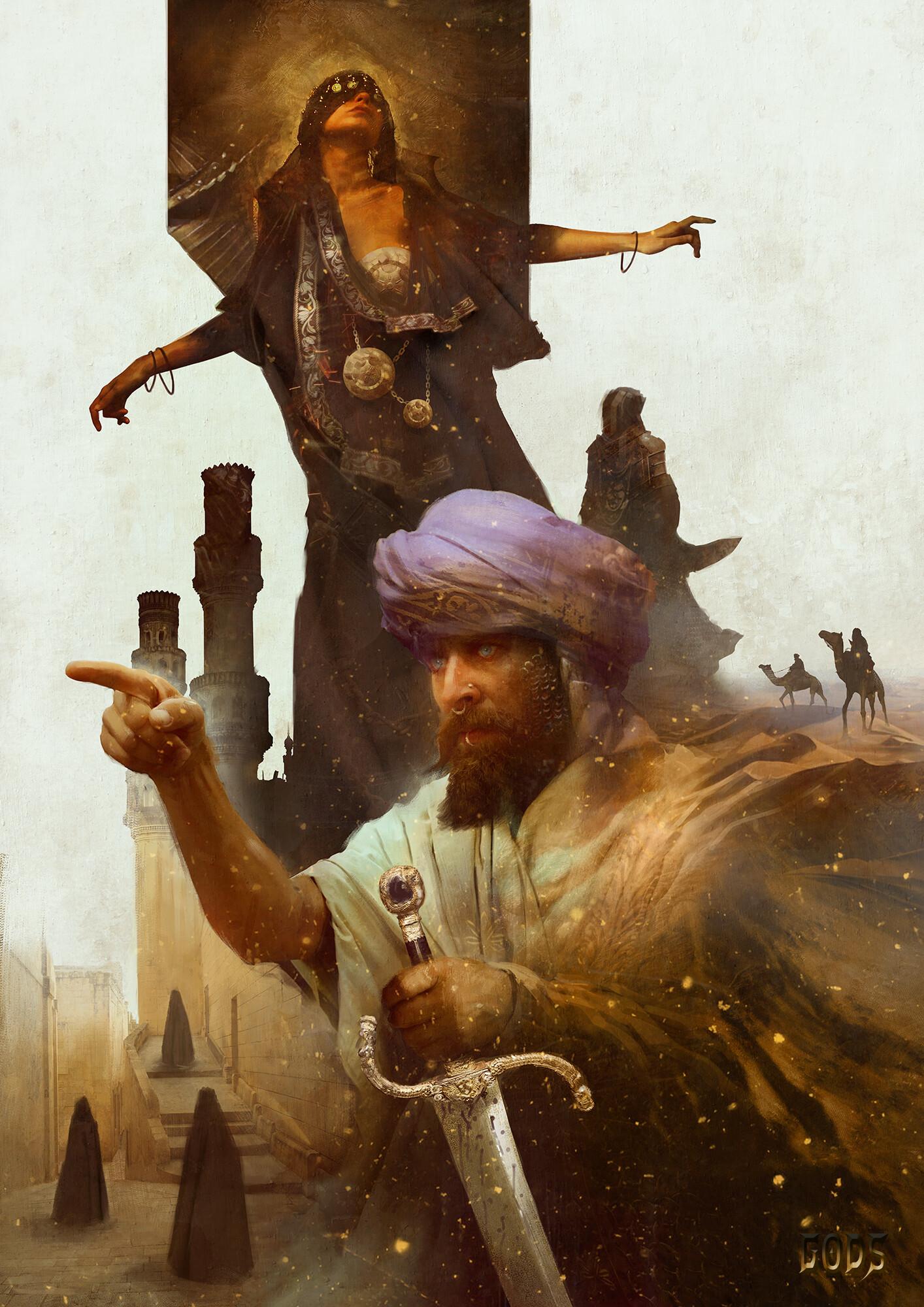 Bastien lecouffe deharme gods people khalistan web