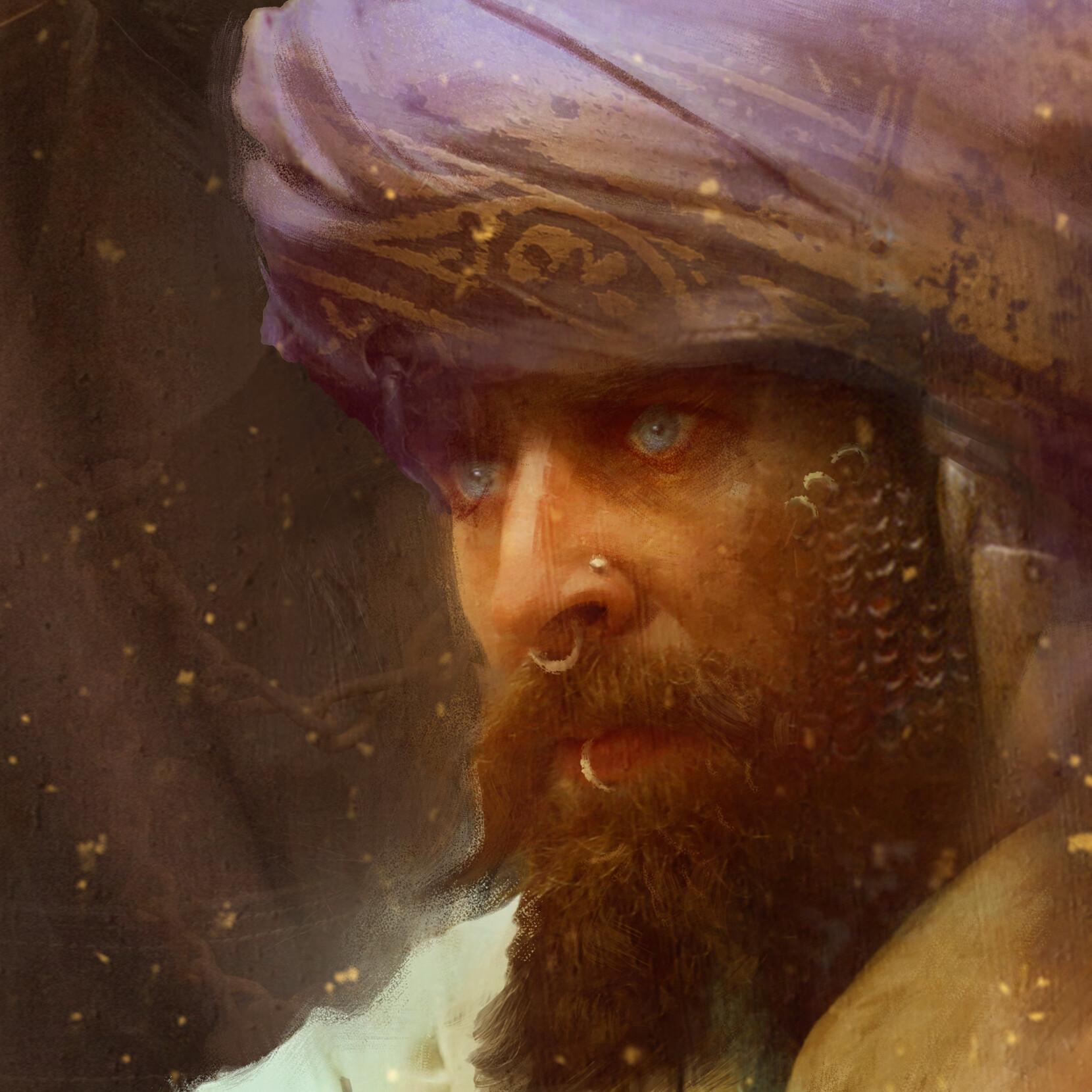 Bastien lecouffe deharme gods people khalistan detail