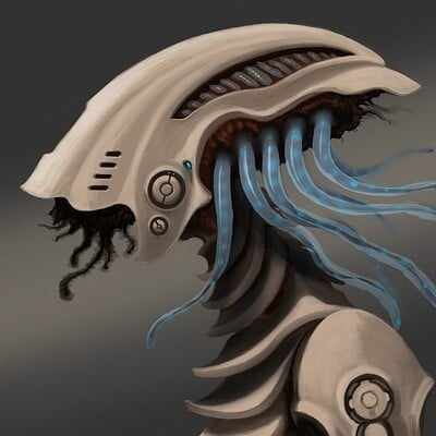 Philipp urlich alien3 3