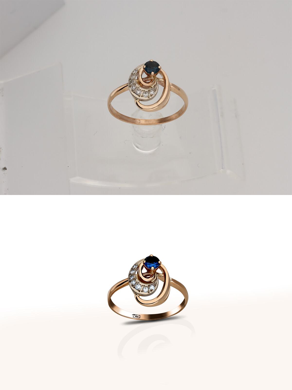 Anton golubov ring 2