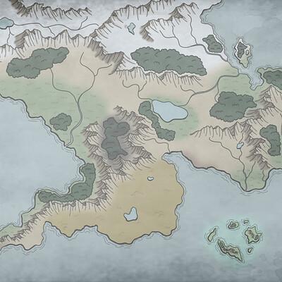 Zoelie roy lemieux map