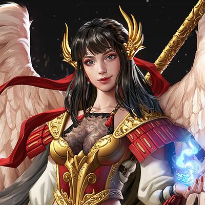 Karmen loh dragon soul keeper portfolio km compressed