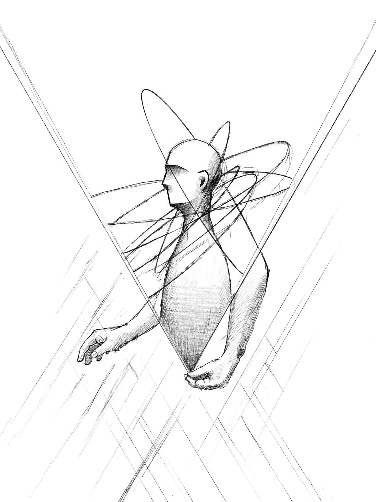 v.1 sketch