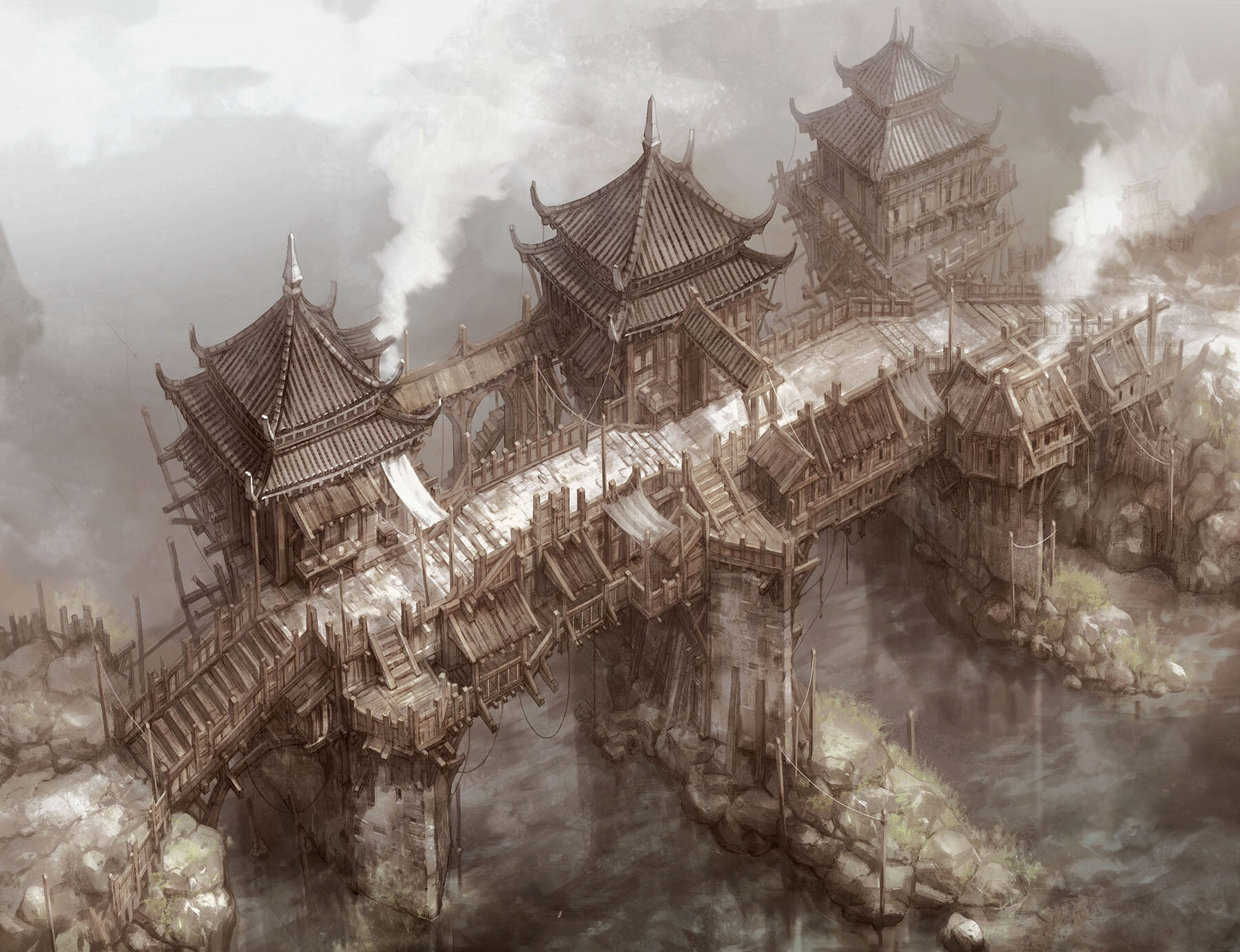 Min seub jung three kingdoms blade 2
