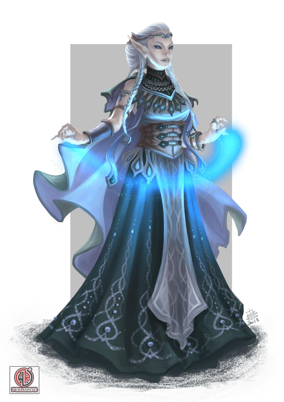 Beatrice pelagatti elf of celmae firma