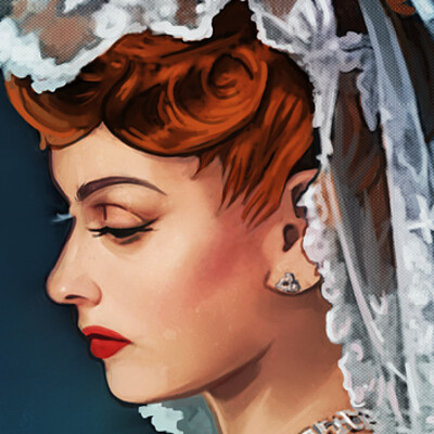 Mary jovino lucille ball two smart people copy