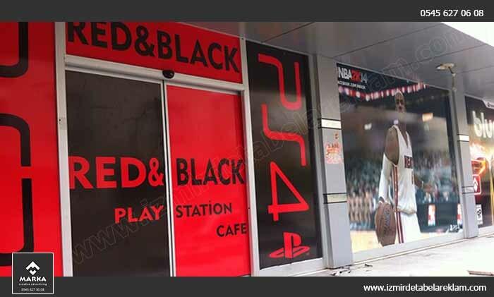 İzmir cam kaplama ve cam folyo kaplama hizmetleri. İzmir cam giydirme reklam ve kutu harf tabela üretimleri, İzmirde tabela ve totem tabela çeşitleri, izmir araç kaplama ve fuar standı üretimleri, reklam tabela izmir, cam kaplama firmaları izmir