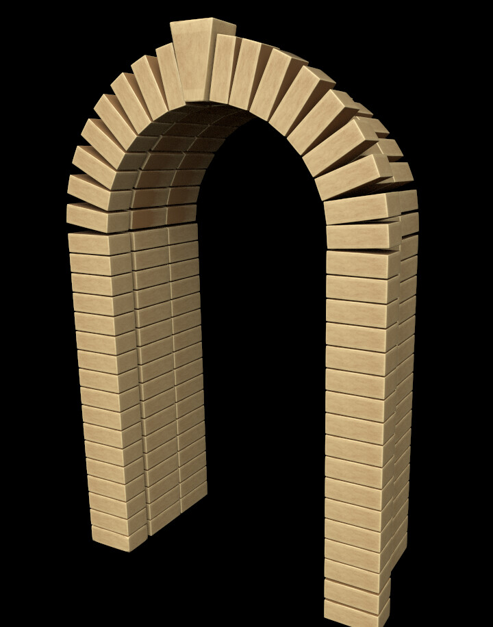 Joseph moniz brickarch001d