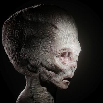 Marton antal szemtelen alien d