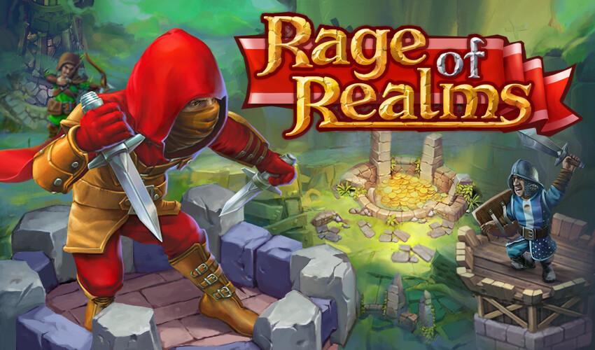 Rage of Realms