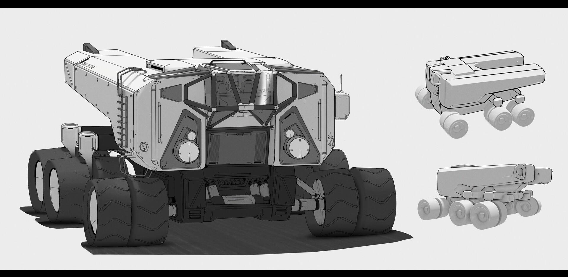 Jx saber vehicle 1 v2