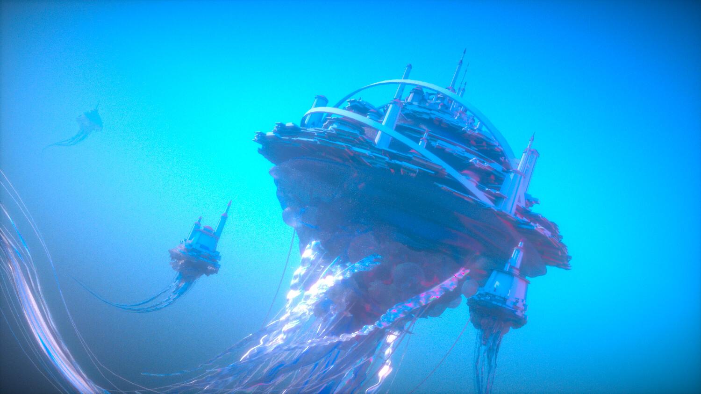 Leon tukker jellyfishscene9