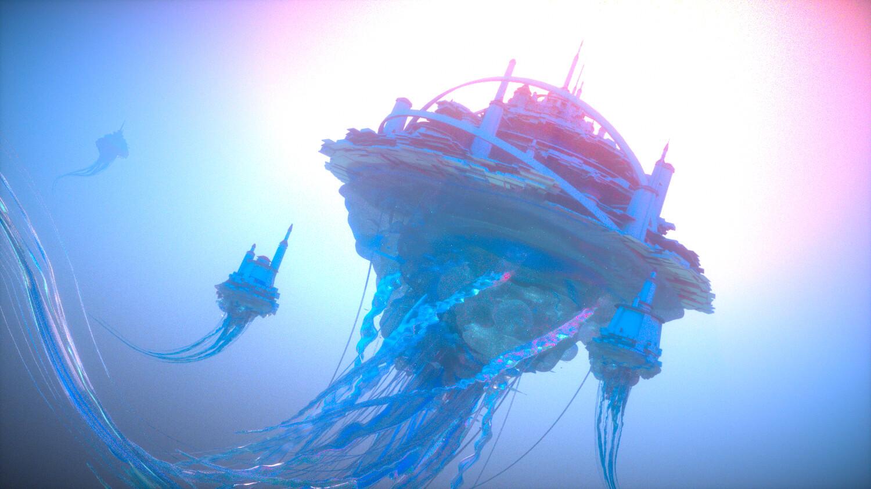 Leon tukker jellyfishscene10