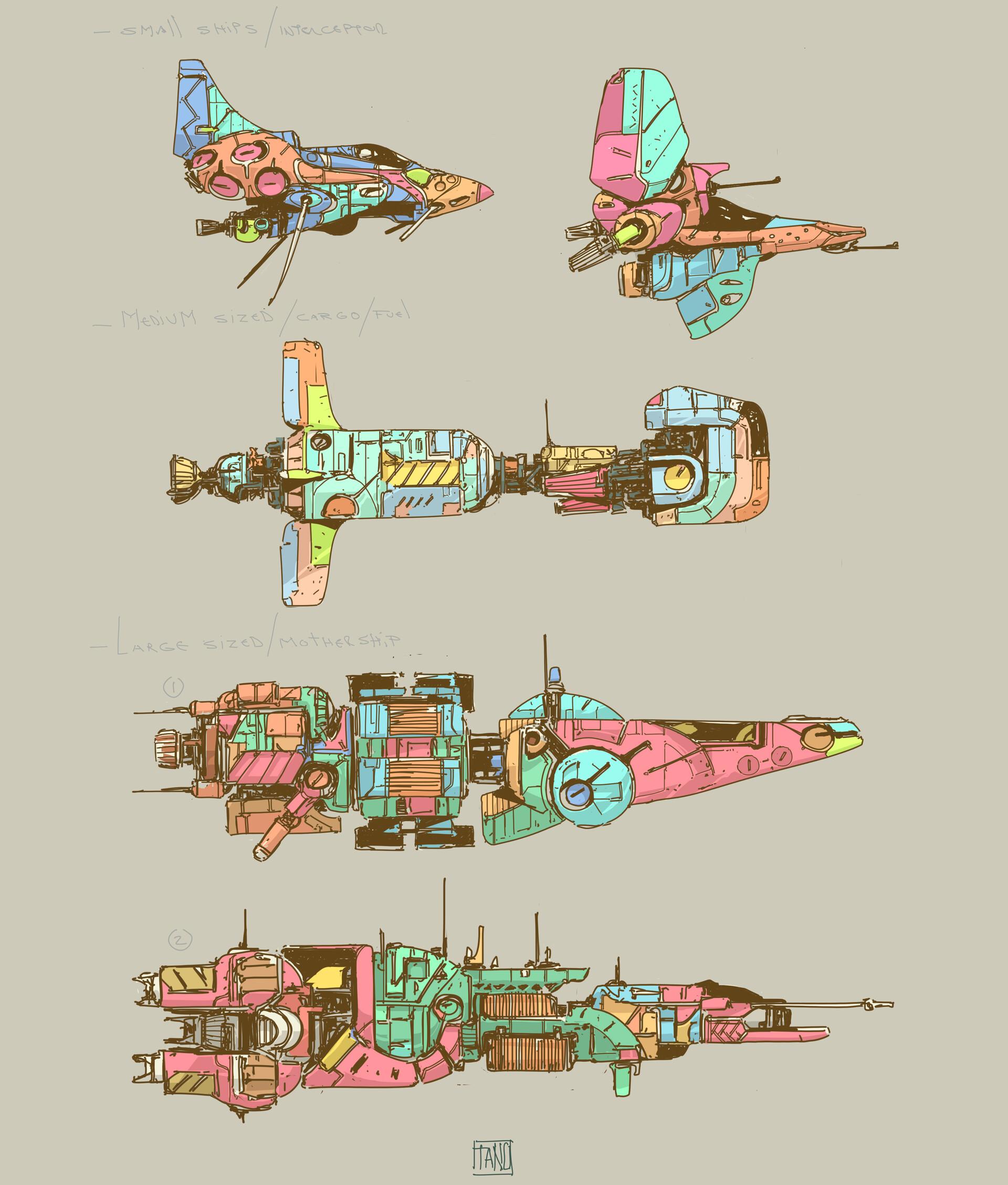 Tano bonfanti ships1