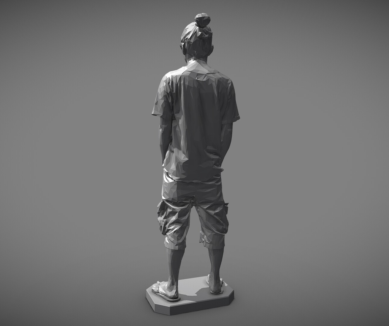 Michael wu mw 3d printing test low downlox free 3d model by mwopus mwopus sketchfab20190320 007951