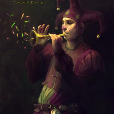 Tiziana federica ruiu jester tiziana ruiu